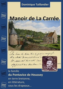 Couverture de Manoir de La Carrée